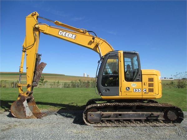 Excavator Rental York Amp Harrisburg Pa Amp Baltimore Md