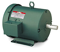 131987.00, AC Three Phase Totally Enclosed Motors