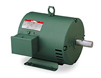 131520.00, AC Three Phase ODP Motors