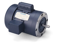 AC Single Phase Totally Enclosed Motors