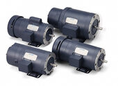 AC Single Phase Brakemotors