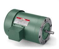 102662.00, AC Three Phase ODP Motors