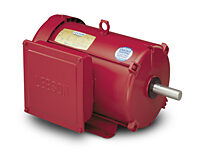 140130.00, AC Single Phase Agricultural Duty Motors