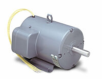 141084.00, AC Single Phase Agricultural Duty Motors