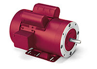 113938.00, AC Single Phase Agricultural Duty Motors