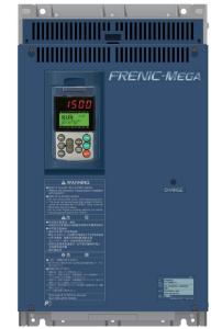 460VAC - 3 Phase
