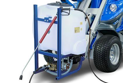 MultiOne High Pressure Washer