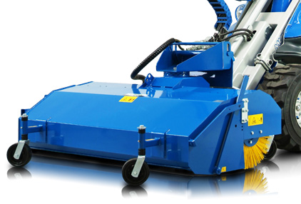 MultiOne sweeper