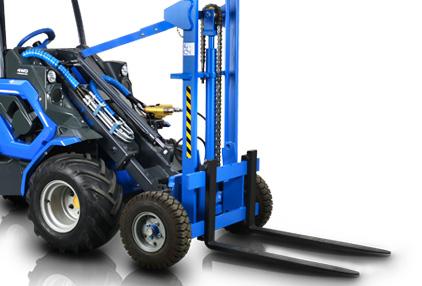 MultiOne lifting trolley