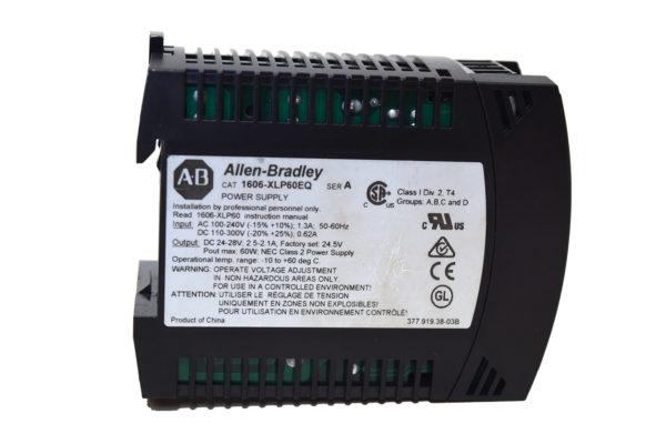 1606-XLP60EQ Power Supply