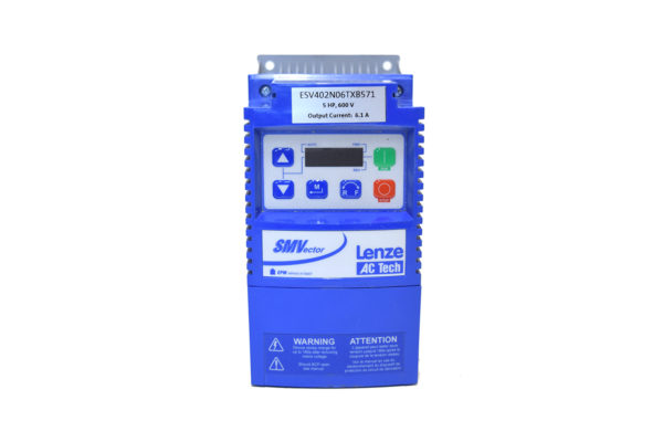 ESV402N06TXB571 Lenze AC Tech Drive