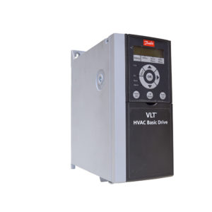 Danfoss HVAC Basic Drive FC 101