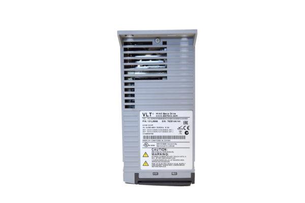 Danfoss HVAC Basic Drive FC 101