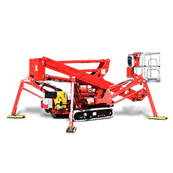 CMC Crawler 60HD+