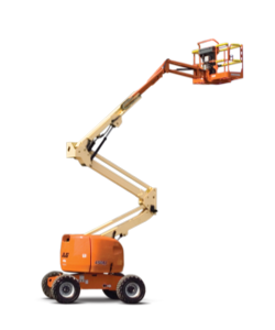 Articulating Boom Lifts