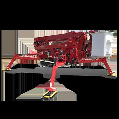 Crawler 83 CMC S25