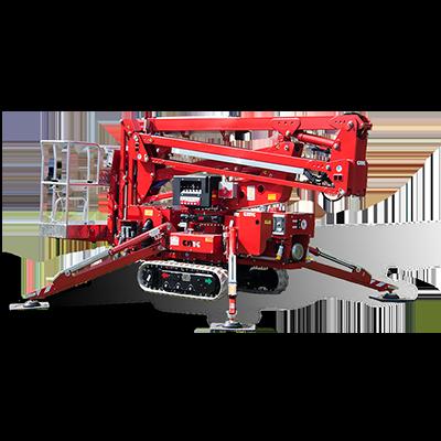 Crawler 50 CMC S15