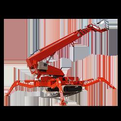 CMC Crawler 78