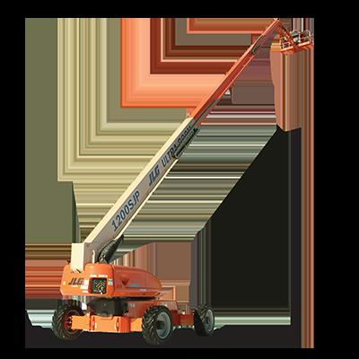 JLG 1200SJP Boom Lift