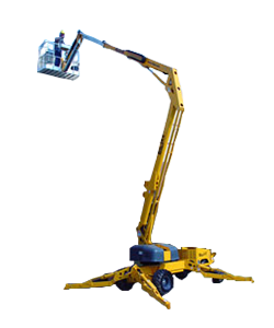 Light Self-Propelled Lifts
