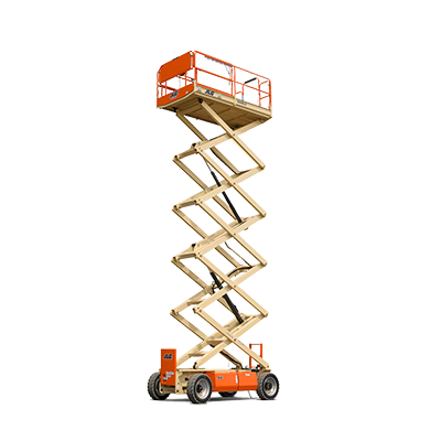 JLG 4069LE Electric Scissor Lift