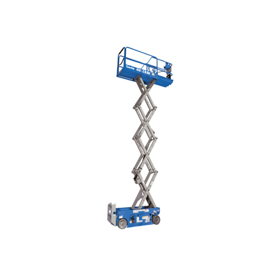 Genie GS-1930 Electric Scissor Lift