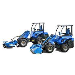 MultiOne Loaders