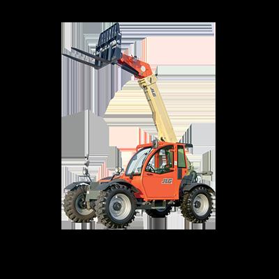 JLG G5-19A 5000 lb 19 ft Telehandler