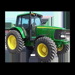 John Deere 7320 Tractor