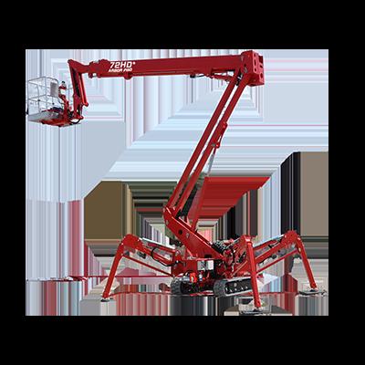 CMC Crawler 72HD+ Spider Lift