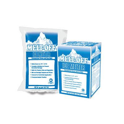 Melt Off Ice Melter