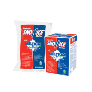 Superior Sno-N-Ice Melter
