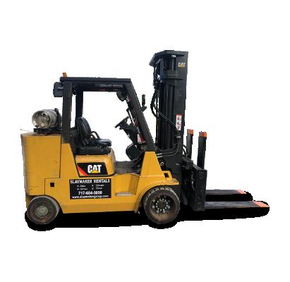 Cat GC55 Forklift