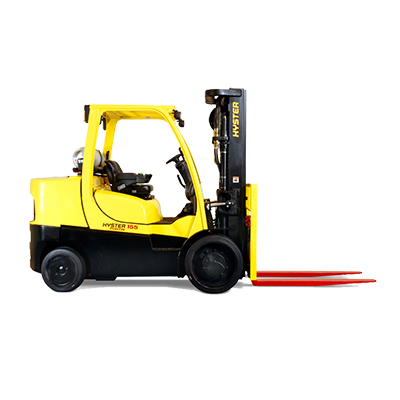 Hyster S155FT Forklift