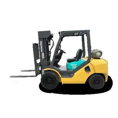 Komatsu FG30HT-16 Forklift