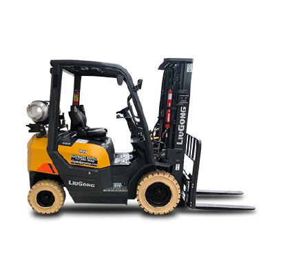 Liugong CLG2025G 5k Forklift