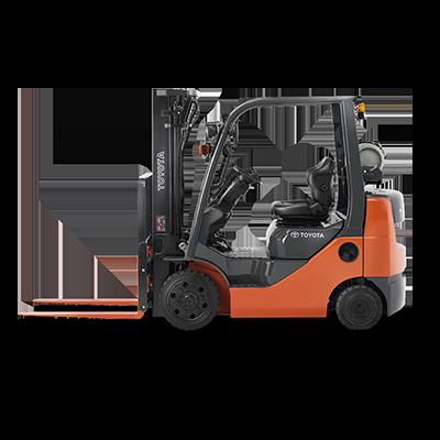 Toyota 8FGCU32 Forklift