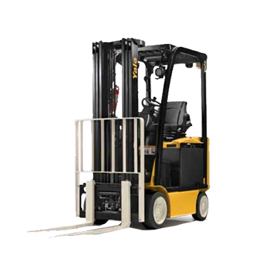 Yale 3900 lb electric forklift