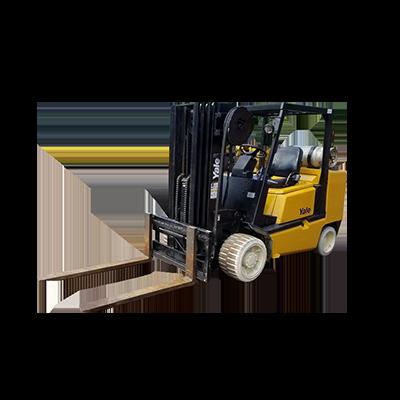 Yale GLC100MG Forklift