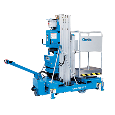 Genie IWP25S Personnel Lift