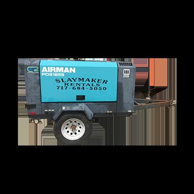 Airman PDS185S Air Compressor