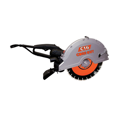 C16 Core Cut Electric Hand Held Saw