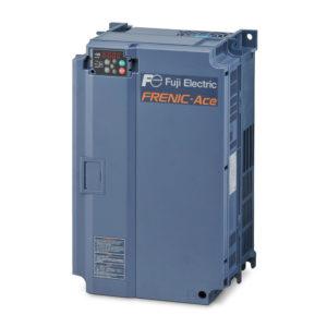 230VAC - 1-Phase Input