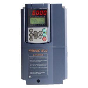 208/230VAC - 3-Phase Input