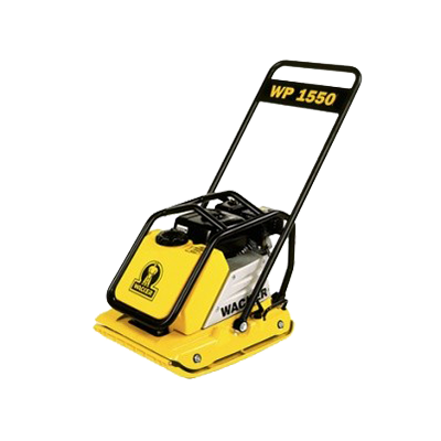 Wacker WP1550AW Compactor