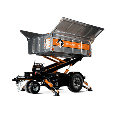 Equipter RB400 Roofing Buggy