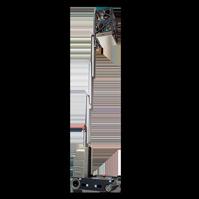 JLG 20MVL Lift
