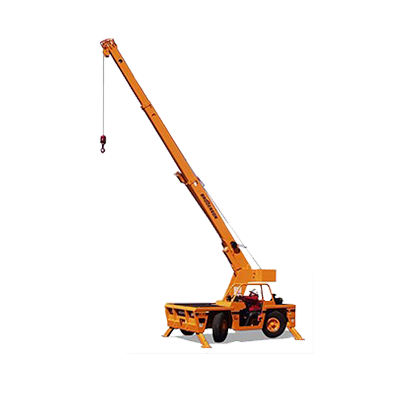 Broderson IC80 Carry Deck Crane
