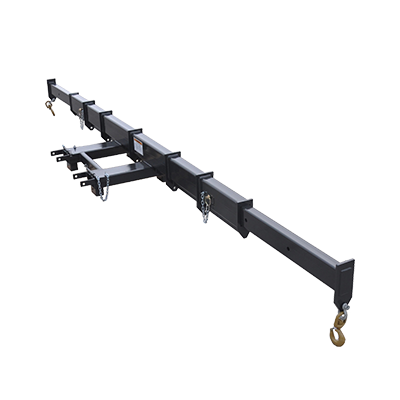 Telehandler Spreader Bar