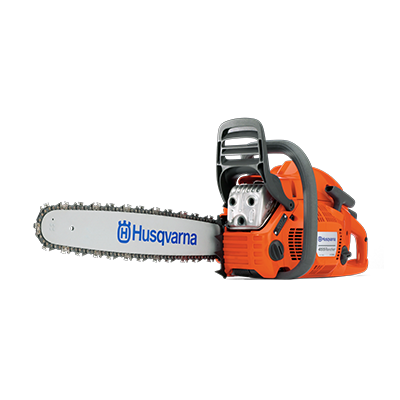 Husqvarna 455 Rancher Chain Saw